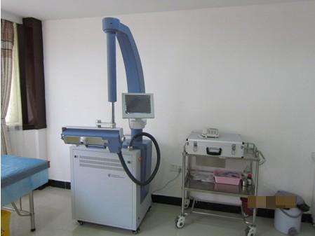美国第二代308nm准分子光疗法